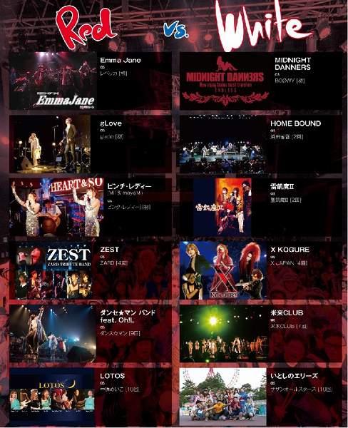Tribute Band Festival 2020